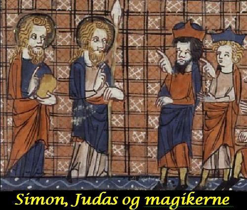Hvad er Bibelen Gammel Estrup museum
